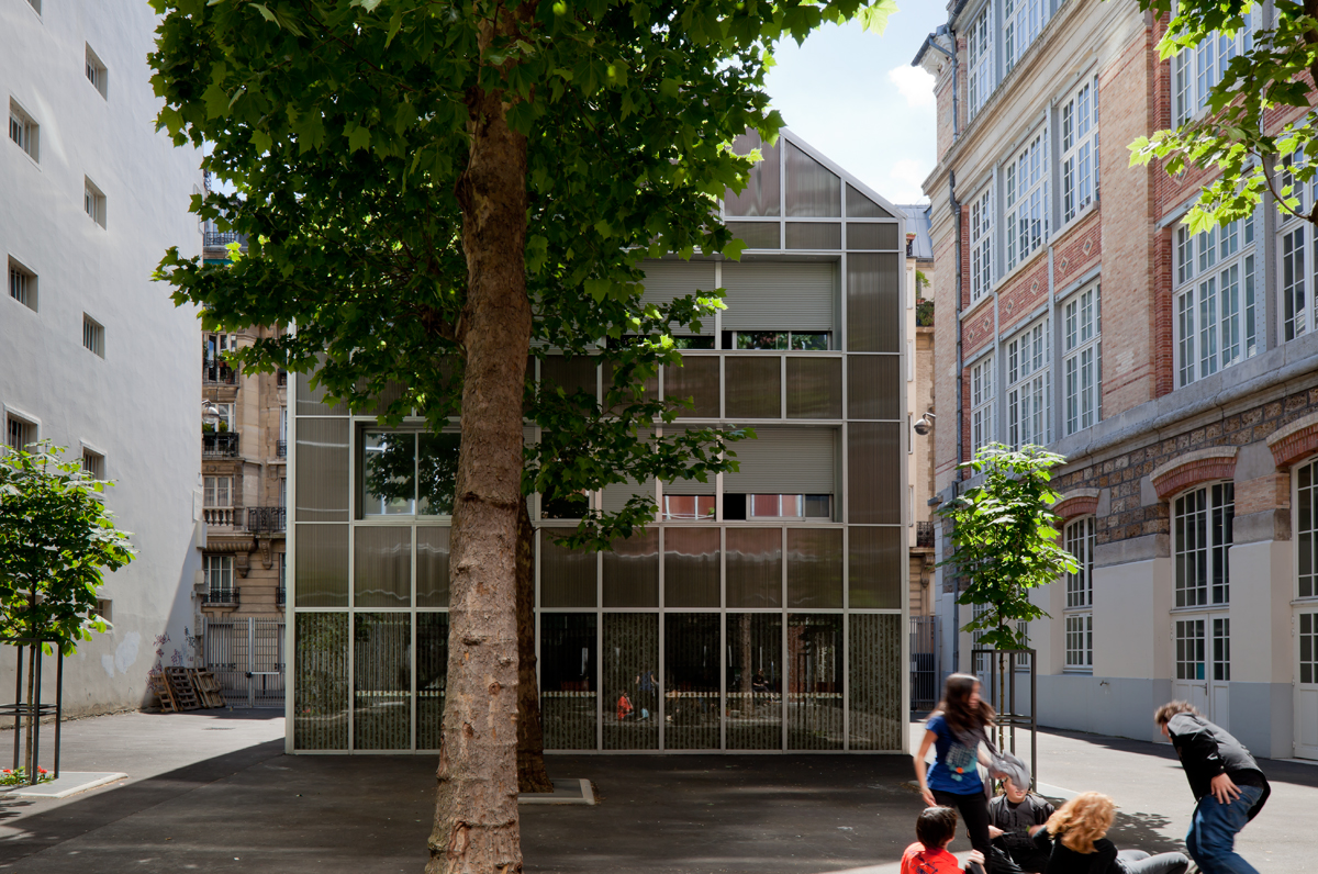 Int gral lipsky rollet architectes for Auguste renoir paris
